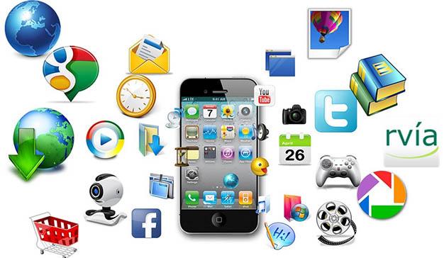 3 de cada 5 empresas ya se interesa por una app propia para su negocio