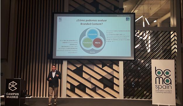 """Así es """"Branded Content Suite"""", la nueva metodología para evaluar el branded content"""