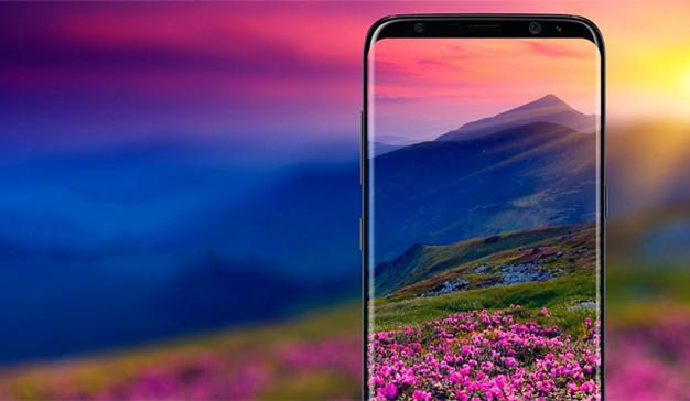 El Galaxy S9 de Samsung llegará en febrero dispuesto a amargar la vida al iPhone X