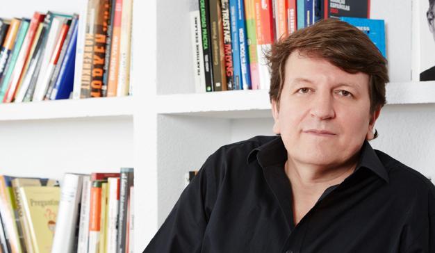 Javier Piedrahita, premio al profesional de lujo en los Luxury Advertising Awards 2018