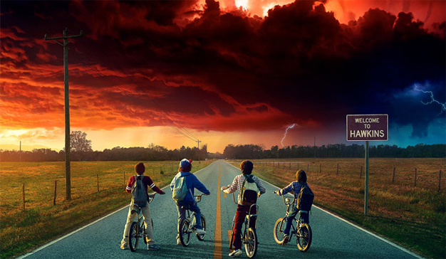 "4 lecciones marketeras ocultas en el ""mundo del revés"" de Stranger Things"
