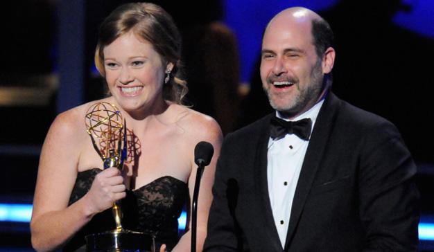 Matthew Weiner, el creador de Mad Men, es acusado de abuso sexual