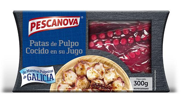 """""""Menos cotilleo, más pulpo"""", mejor campaña 2.0 Premium en los Luxury Advertising Awards"""