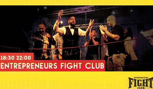 Entrepreneurs Fight Club vuelve el 17 de noviembre