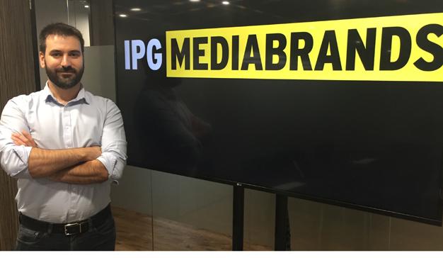 Fernando Suárez es el nuevo Digital Strategy Director de IPG Mediabrands