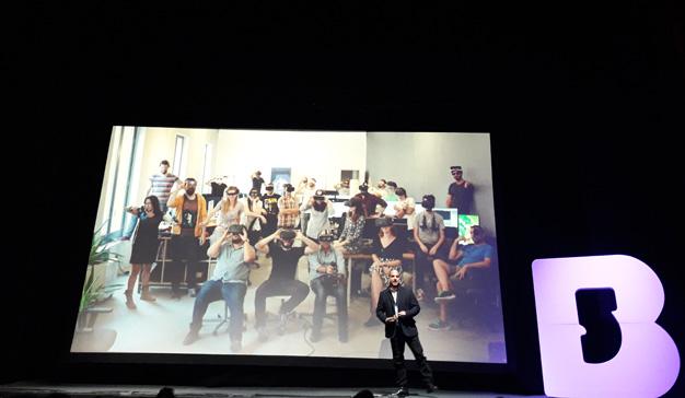Realidad virtual y transmedia storytelling o cómo volver a hacer a una marca relevante