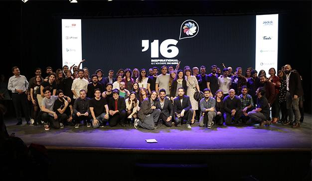 Un total de 244 piezas componen la Lista Larga de los Premios Inspirational