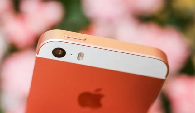 Apple sacará del horno un nuevo (y económico) iPhone SE en julio de 2018