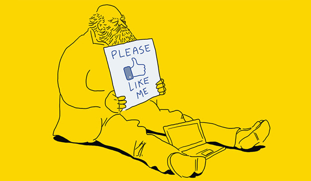 """Un único """"like"""" basta para cantar bingo con la publicidad segmentada en Facebook"""