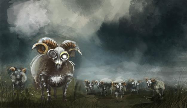 Marketing 2049: así es el futuro (lleno de ovejas eléctricas) que aguarda a los marketeros