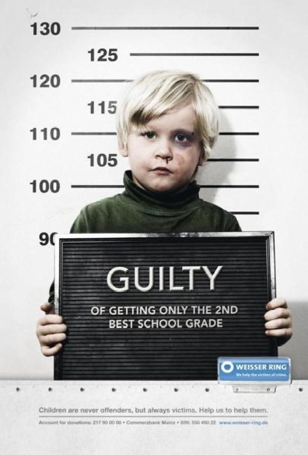 5 campañas para remover conciencias en este Día Universal del Niño