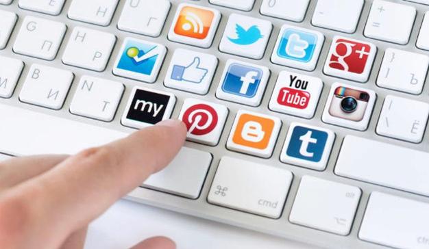 Un 26% de usuarios acude a múltiples redes sociales para informarse