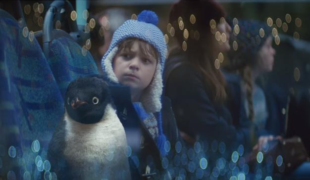 ¿Por qué nos encanta sonarnos los mocos (de tanto llorar) con la publicidad navideña?