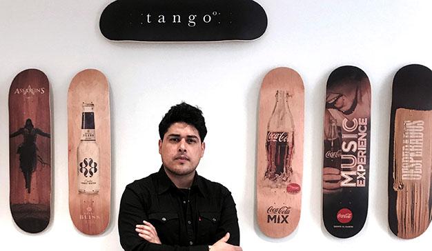 Tangoº apuesta por convertirse en la mejor agencia española de innovación