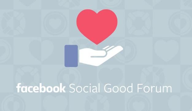 Facebook quiere volverse más caritativo con estas herramientas