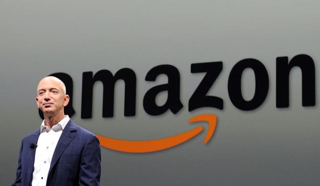 WPP, Omnicom y Publicis podrían invertir hasta 800 millones de dólares en Amazon