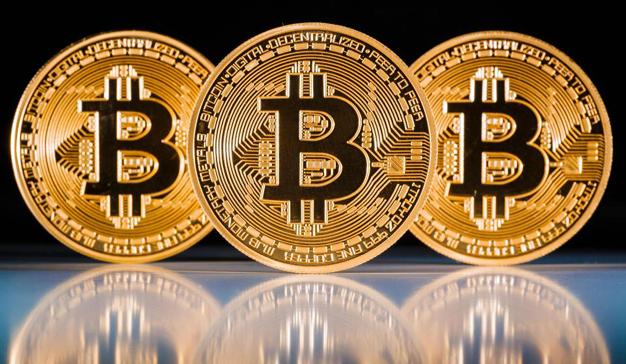 El bitcoin vuelve a marcar récord histórico