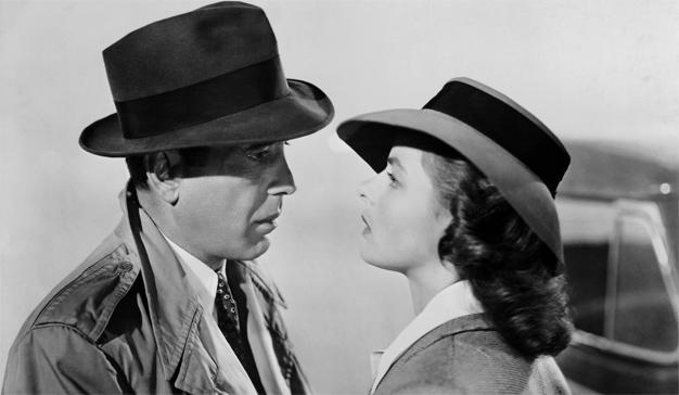 Borsalino, la firma que vistió la cabeza de Bogart y otros famosos, se quita el sombrero