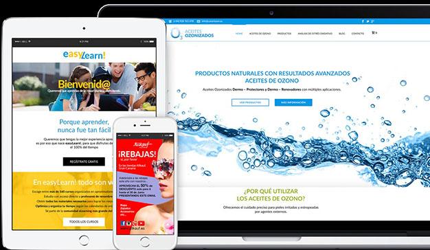 Así es dKambio, una agencia de marca y crecimiento digital