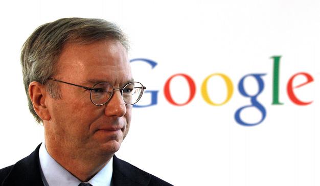 Eric Schmidt abandona la presidencia de Alphabet, matriz de Google