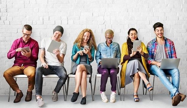 Los millennials serán la fuerza de consumo más influyente del 2018