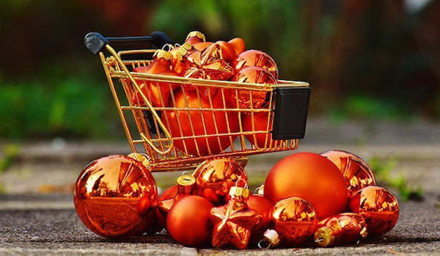 EL 25% de los hogares españoles comprará online esta Navidad