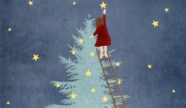Cómo usar la publicidad navideña como forma de captación