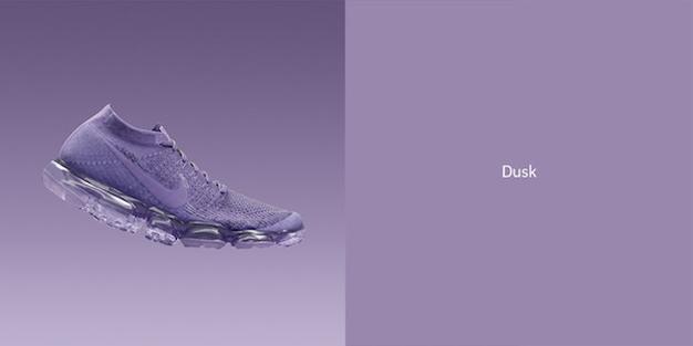 Este anuncio de Nike quiere mostrar la flexibilidad de sus zapatillas