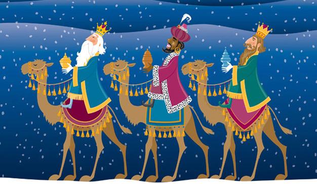 """Solidaridad, innovación y magia se dan la mano esta Navidad en """"La Tienda de Regalos Mágicos para Reyes Magos"""""""