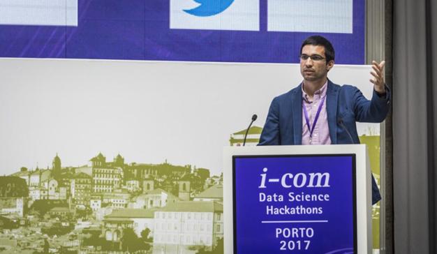 """""""Cada vez son más las empresas que son conscientes de la importancia del uso de los datos"""",  J. Reguero (PiperLab)"""