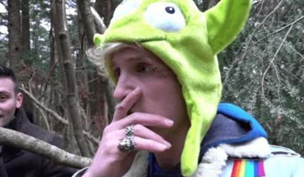 Este youtuber ha sido criticado por mostrar un cadáver en su último vídeo