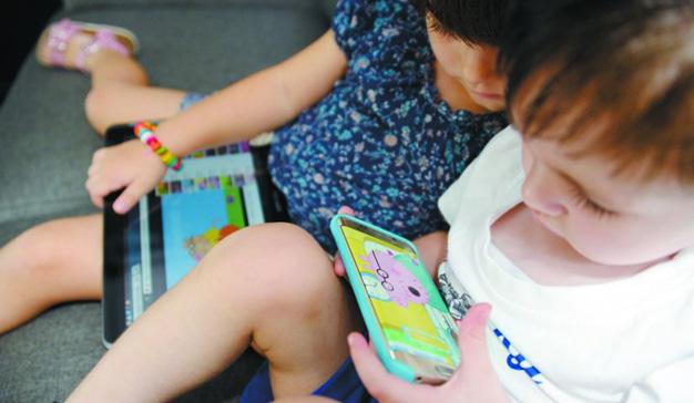 Apple anuncia que introducirá herramientas para mejorar el control parental
