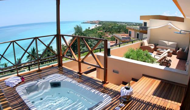 La expansión turística de Cuba estará liderada por empresas españolas