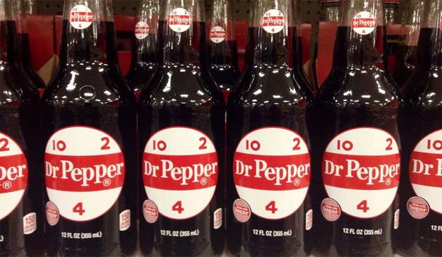 El fabricante de cápsulas de café Keurig Green Mountain y Dr Pepper pasan por el altar