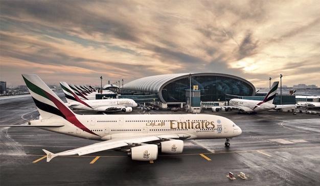 Emirates, Norwegian y Virgin Atlantic, a la cabeza de las aerolíneas más seguras del mundo