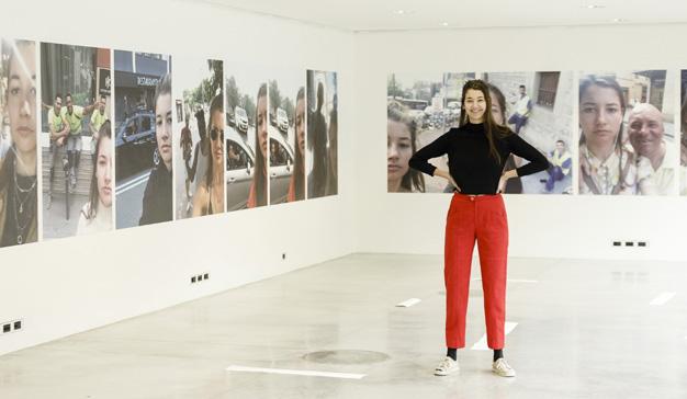 Abre sus puertas el Proyecto Fabrica Circus en el centro cultural de Benetton