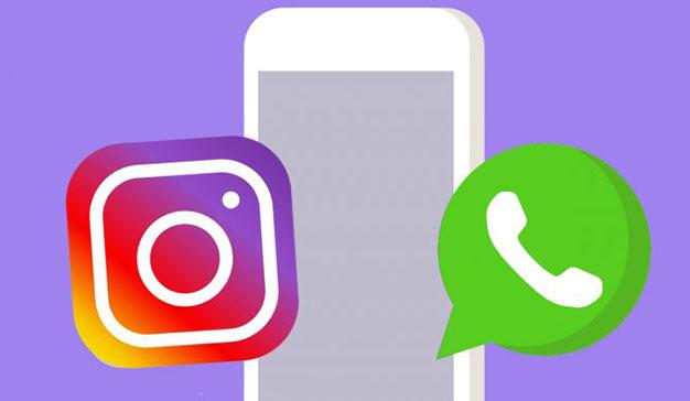Instagram quiere competir con WhatsApp e incorporará videollamadas en sus chats