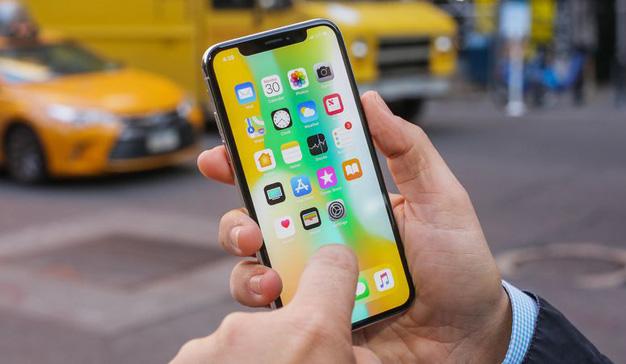 Apple podría retirar los iPhone X en el verano de 2018