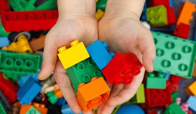 Grupo LEGO y Tencent se asocian para aumentar la seguridad de los niños chinos en Internet