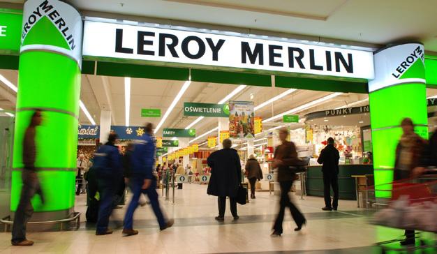 Leroy Merlin y Aki iniciarán un proceso de fusión para crear un nuevo modelo de negocio