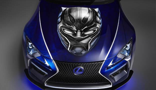 """Lexus prepara su puesta en escena para la Super Bowl con un spot muy """"marveliano"""""""