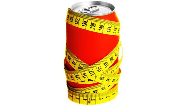 La industria española de refrescos aumenta gracias a las bebidas light