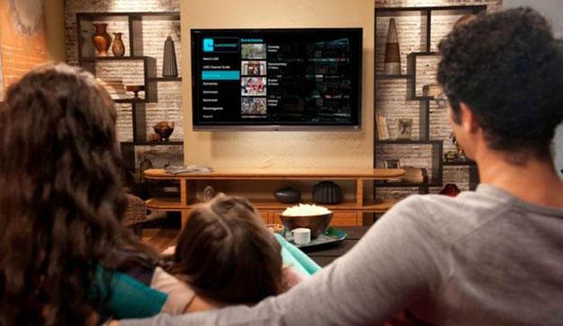 La televisión de pago obtiene más ingresos que el duopolio