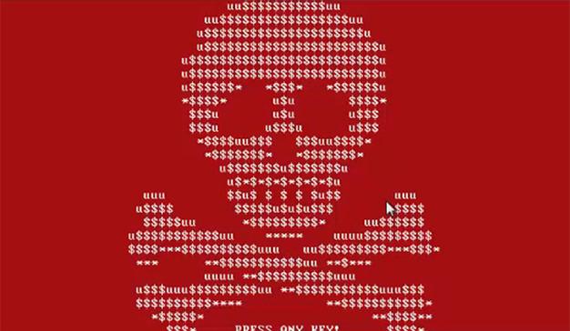 Mayo de 2017: WannaCry pone en jaque la seguridad digital mundial