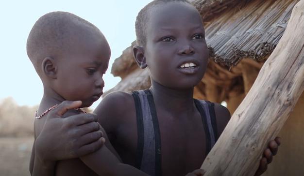 Equmedia realiza la primera campaña televisiva de Acción contra el Hambre