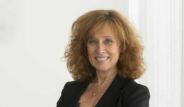 """Camelia De La Nava se incorpora a Dentsu Aegis Network como """"Advisor to the CEO"""" del grupo en España"""