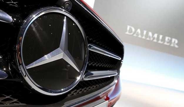 Daimler es acusado de manipular los test de las emisiones de sus vehículos
