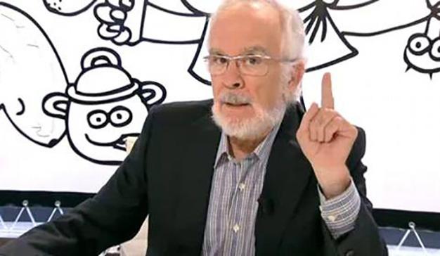 Fallece a sus 76 años el dibujante Forges