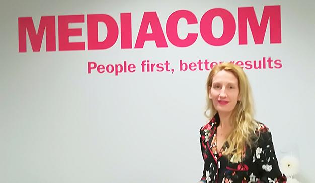 Eva Reche, Directora de Servicios al Cliente en MediaCom España