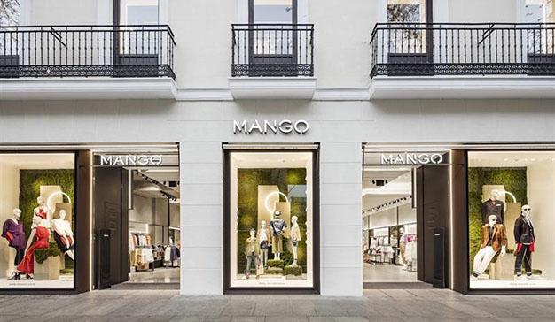 """Mango apuesta por Madrid y abrirá una nueva """"megastore"""" en Preciados"""